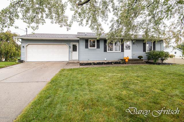 2522 112th Ave Avenue, Holland, MI 49424 (MLS #20040899) :: Ginger Baxter Group