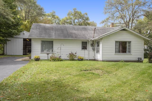 3905 Mount Olivet Road Road, Kalamazoo, MI 49004 (MLS #20040908) :: Ginger Baxter Group
