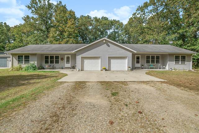 30472 66th Street, Lawton, MI 49065 (MLS #20040927) :: Keller Williams Realty | Kalamazoo Market Center