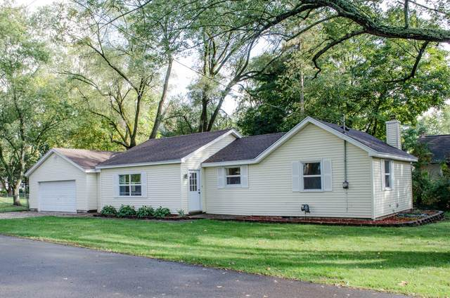 3422 Virginia Avenue, Kalamazoo, MI 49004 (MLS #20040929) :: Ginger Baxter Group