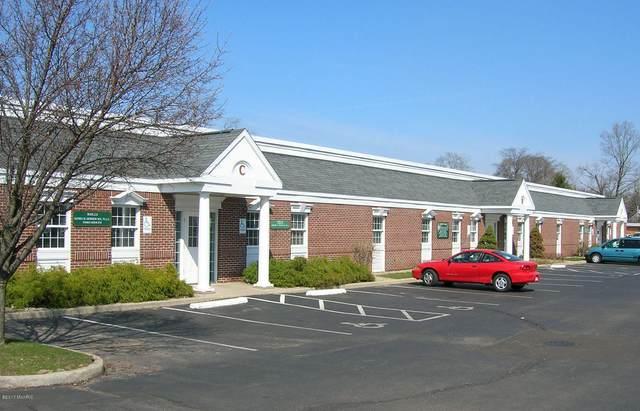 24 N St Joseph Avenue, Niles, MI 49120 (MLS #20040934) :: Ginger Baxter Group
