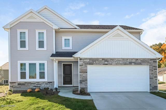 4188 Springhill Drive, Hudsonville, MI 49426 (MLS #20040969) :: Keller Williams RiverTown