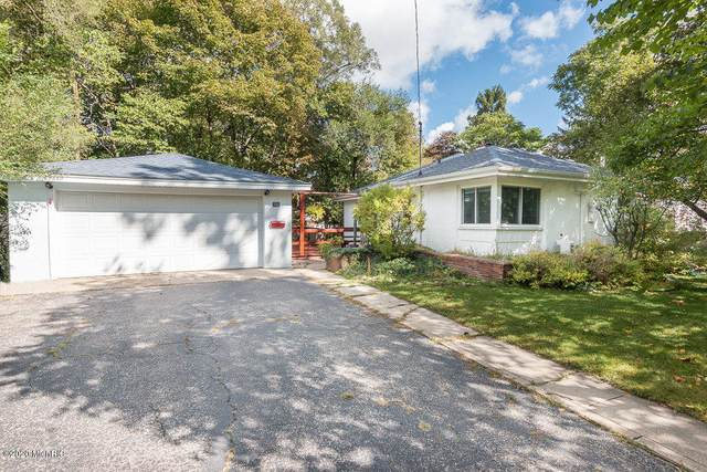 732 Garland Avenue, Kalamazoo, MI 49008 (MLS #20040985) :: Ginger Baxter Group
