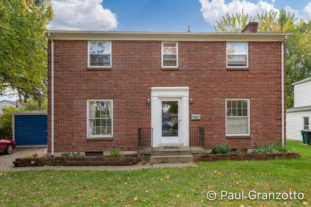 2930 Hall Street SE, East Grand Rapids, MI 49506 (MLS #20041027) :: Keller Williams RiverTown