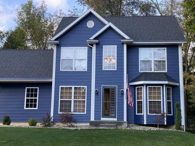 715 Kensington Drive, Niles, MI 49120 (MLS #20041055) :: Deb Stevenson Group - Greenridge Realty