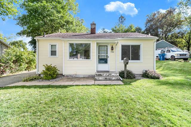 1734 Texel Drive, Kalamazoo, MI 49001 (MLS #20041083) :: Ginger Baxter Group