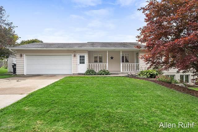 3100 Beechcrest Drive, Hudsonville, MI 49426 (MLS #20041163) :: Ginger Baxter Group
