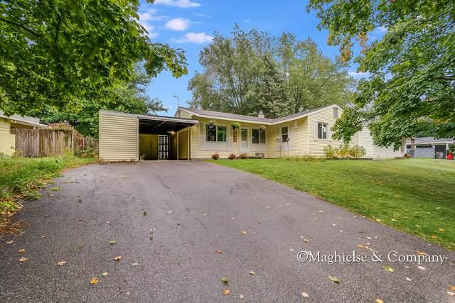 4214 Northgate Drive NE, Grand Rapids, MI 49525 (MLS #20041176) :: Ginger Baxter Group