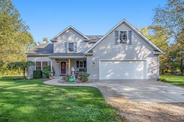 8275 Chapel Road, Niles, MI 49120 (MLS #20041187) :: Jennifer Lane-Alwan
