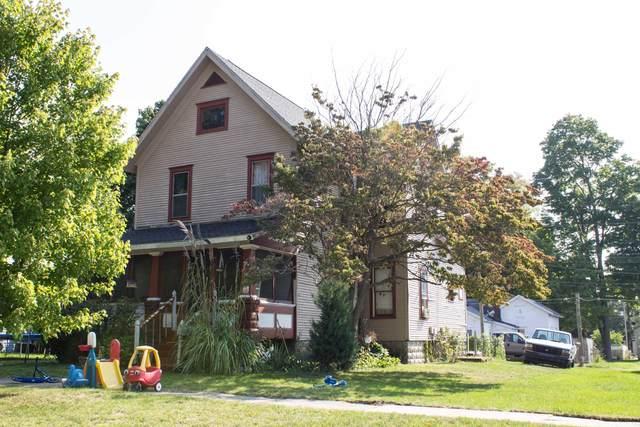 307 Michigan Avenue, Dowagiac, MI 49047 (MLS #20041208) :: Keller Williams RiverTown