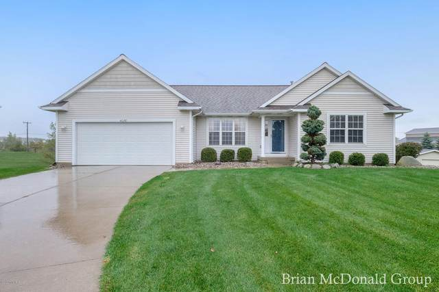 4078 Carlie Court, Hudsonville, MI 49426 (MLS #20041284) :: CENTURY 21 C. Howard