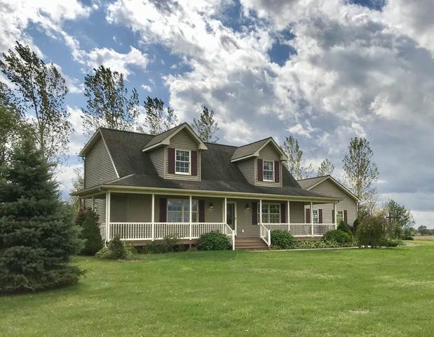 61069 Youngman Road, Three Rivers, MI 49093 (MLS #20041298) :: Keller Williams RiverTown