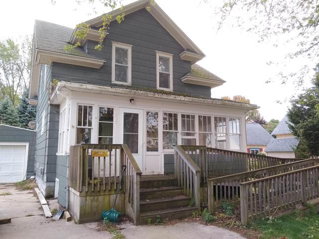 605 W Haight Street, Ludington, MI 49431 (MLS #20041331) :: CENTURY 21 C. Howard