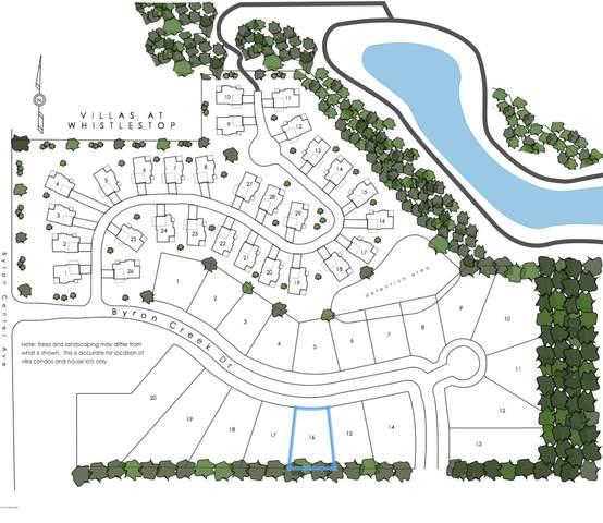 2274 Whistle Creek Drive, Byron Center, MI 49315 (MLS #20041335) :: JH Realty Partners