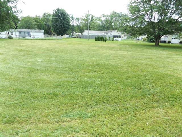 Lot 6 E Hotchin, White Pigeon, MI 49099 (MLS #20041360) :: Deb Stevenson Group - Greenridge Realty