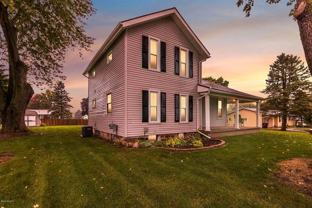 2069 Packard Highway, Charlotte, MI 48813 (MLS #20041460) :: Jennifer Lane-Alwan