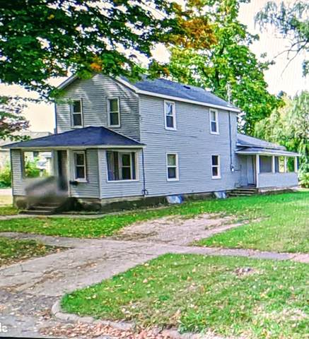 809 Carson Street, Albion, MI 49224 (MLS #20041500) :: Keller Williams RiverTown