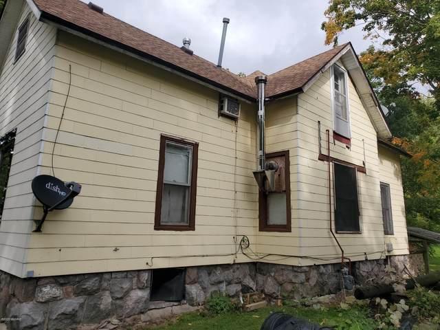 213 S O Keefe Street, Cassopolis, MI 49031 (MLS #20041645) :: CENTURY 21 C. Howard