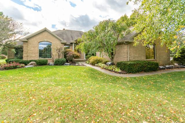 275 W Brogan Road, Hastings, MI 49058 (MLS #20041729) :: Jennifer Lane-Alwan