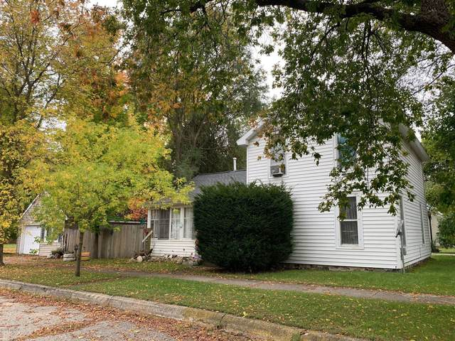 404 S Hemlock Street, Evart, MI 49631 (MLS #20041763) :: Keller Williams RiverTown