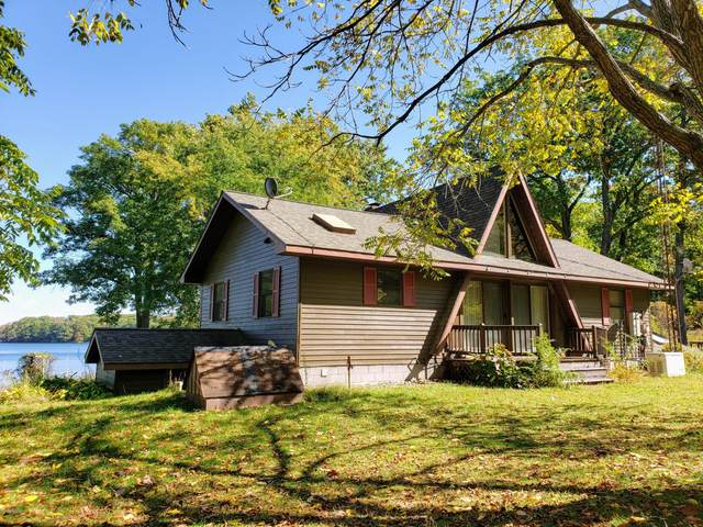 6780 E Madison Road, Walkerville, MI 49459 (MLS #20041788) :: Keller Williams RiverTown