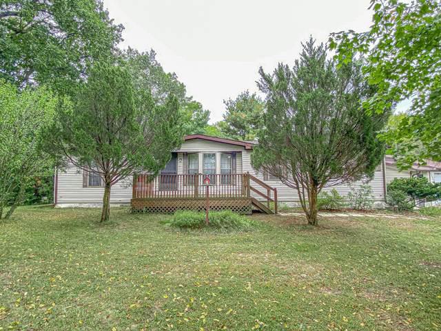 26461 Peavine Street, Dowagiac, MI 49047 (MLS #20041835) :: Keller Williams RiverTown
