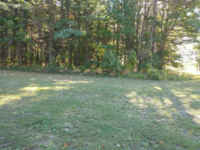 Parcel A Johnson Road, Bear Lake, MI 49614 (MLS #20041873) :: Deb Stevenson Group - Greenridge Realty