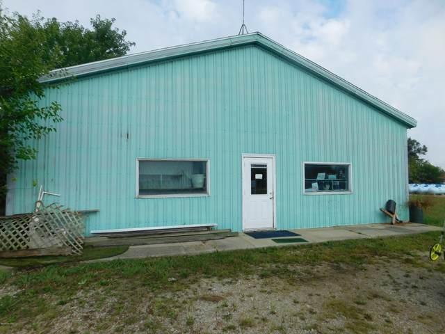 66100 M 62, Edwardsburg, MI 49112 (MLS #20041916) :: CENTURY 21 C. Howard