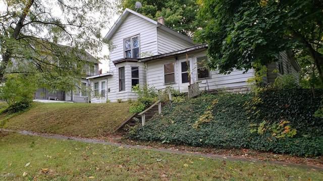 406 Days Avenue, Buchanan, MI 49107 (MLS #20041990) :: Keller Williams RiverTown