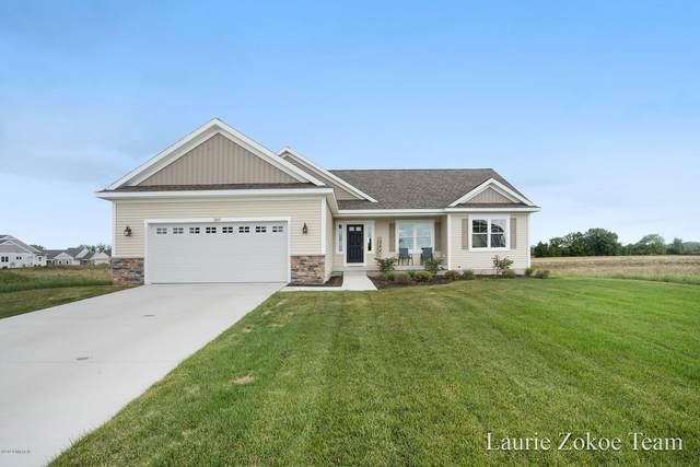 268 Plum Lane, Coopersville, MI 49404 (MLS #20042333) :: Ginger Baxter Group