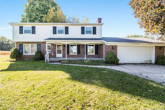 27654 S D Drive S, Albion, MI 49224 (MLS #20042375) :: Keller Williams RiverTown