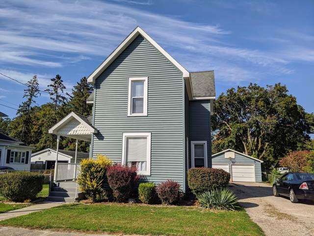 29 Abbott Avenue, Coldwater, MI 49036 (MLS #20042395) :: Keller Williams RiverTown