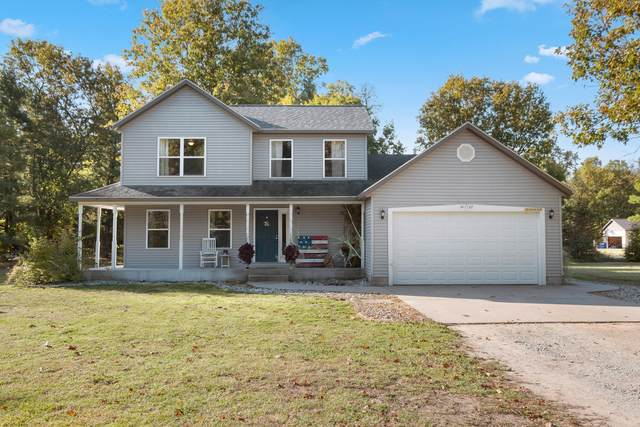 1467 Lakewood Road, Twin Lake, MI 49457 (MLS #20042426) :: CENTURY 21 C. Howard