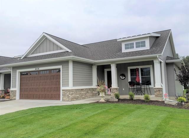 6430 Copperleaf Court #21, Holland, MI 49423 (MLS #20042444) :: Keller Williams RiverTown