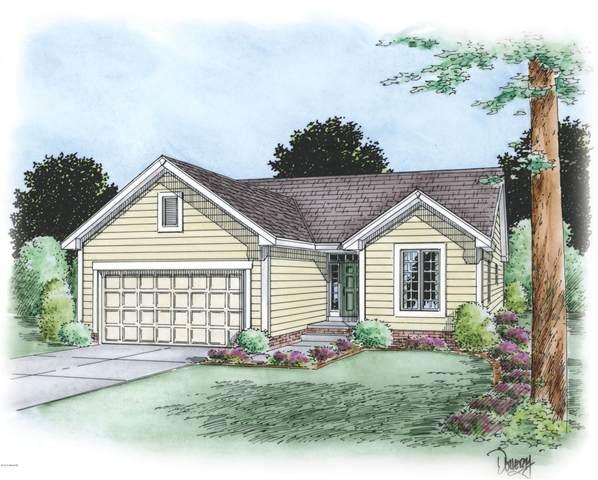 701 Manorwood Circle, Benton Harbor, MI 49022 (MLS #20042666) :: Keller Williams RiverTown