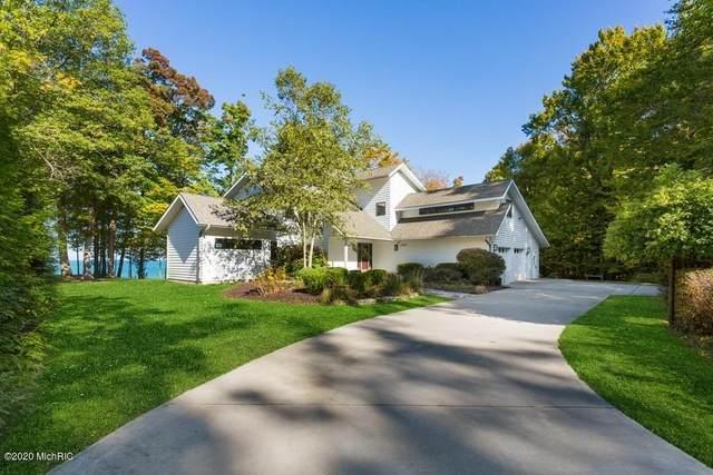 14874 Lakeshore Road B, Lakeside, MI 49116 (MLS #20042670) :: CENTURY 21 C. Howard