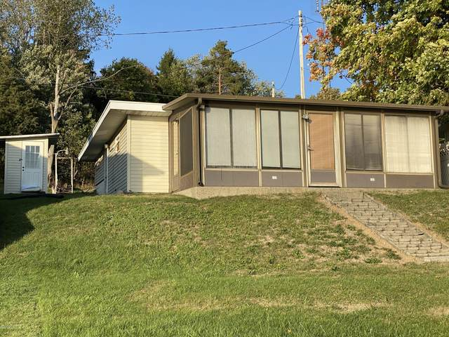 535 Rocky Ridge Drive Drive, Coldwater, MI 49036 (MLS #20042706) :: Keller Williams RiverTown