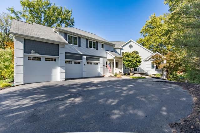 3504 Earle Avenue SW, Grandville, MI 49418 (MLS #20042783) :: Keller Williams RiverTown