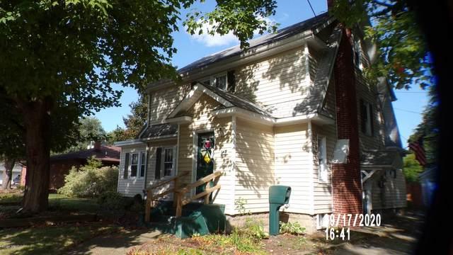 340 Marshall Street, Coldwater, MI 49036 (MLS #20042808) :: Keller Williams RiverTown