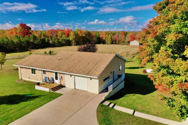6257 N 31 Road, Manton, MI 49663 (MLS #20042939) :: Keller Williams RiverTown