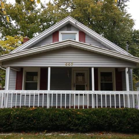 557 Denver Avenue, Lansing, MI 48910 (MLS #20043006) :: Jennifer Lane-Alwan