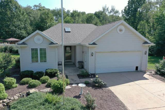 10287 Range Line Road, Berrien Springs, MI 49103 (MLS #20043080) :: Jennifer Lane-Alwan