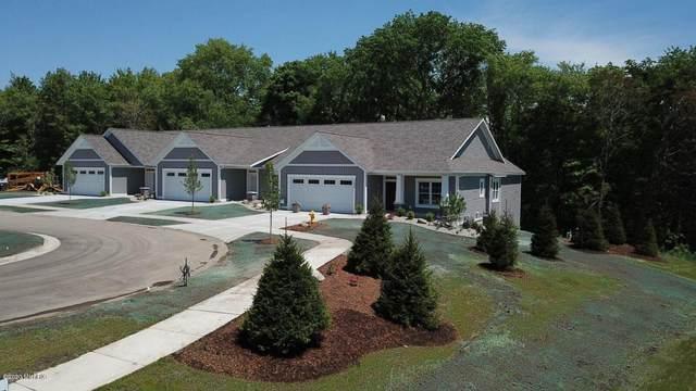 7694 Baldwin Woods Drive #11, Jenison, WI 49428 (MLS #20043215) :: CENTURY 21 C. Howard