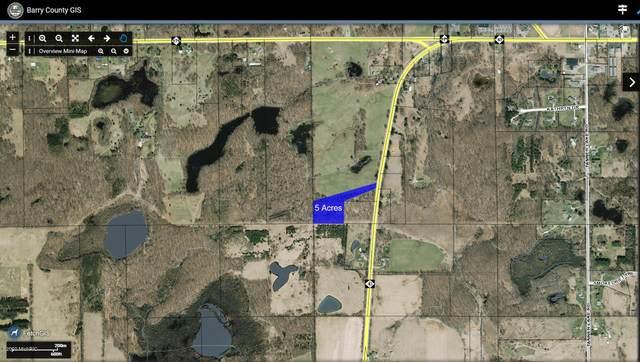 0 S M 43 Highway, Hastings, MI 49058 (MLS #20043411) :: Keller Williams RiverTown