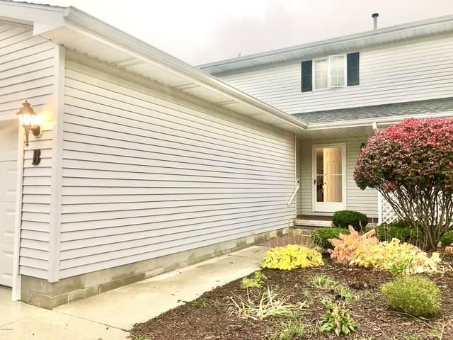 1513 E Gaylord Street B, Mount Pleasant, MI 48858 (MLS #20043476) :: Keller Williams Realty | Kalamazoo Market Center