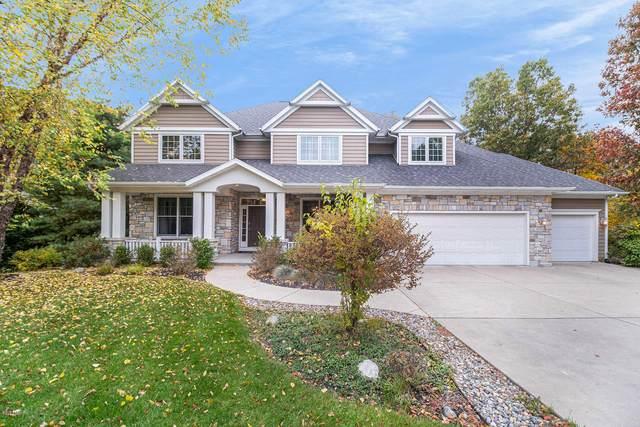 6597 Hidden Lake Circle, Richland, MI 49083 (MLS #20043514) :: Keller Williams RiverTown