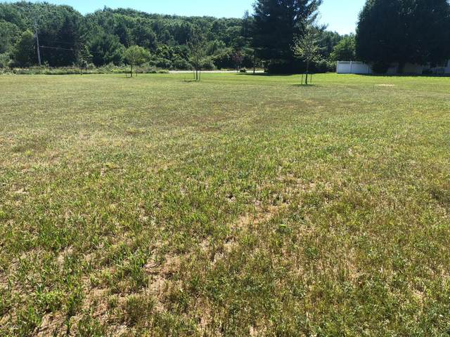 Lot 12 Bradford Rd., Manistee, MI 49660 (MLS #20043516) :: Keller Williams RiverTown