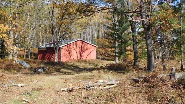40 Acres Yellow Gate Trail, Hubbard Lake, MI 49747 (MLS #20043608) :: Keller Williams RiverTown