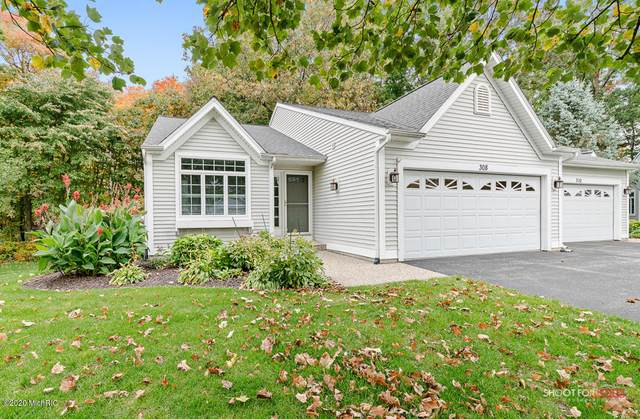 308 Winter Oak West, Holland, MI 49424 (MLS #20043657) :: CENTURY 21 C. Howard