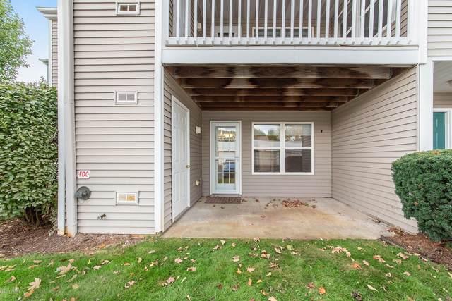 3147 Poplar Creek Drive SE #201, Kentwood, MI 49512 (MLS #20043747) :: Keller Williams RiverTown